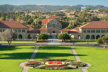 L'université de Stanford, réputée pour ses facultés de droit et de médecine notamment, sera représentée le 5 octobre parmi les 24 établissements américains prêts à diversifier leurs promotions. (Photo: Stanford University)