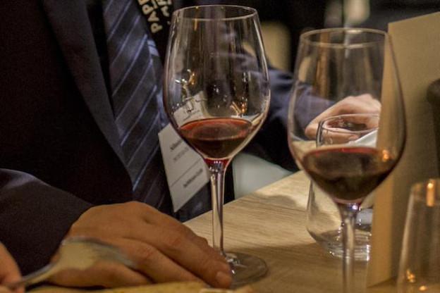 Les amateurs de vin se donnent rendez-vous du 18 au 22 avril au Hall Victor Hugo au Limpertsberg. (Photo: Maison moderne / archives)