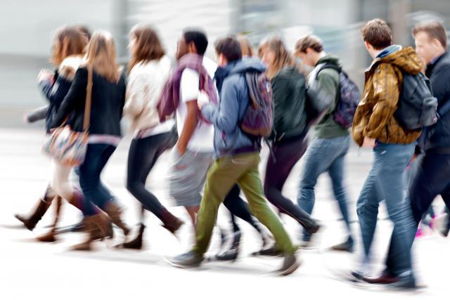L'Allemagne, la France et la Belgique sont les top destinations pour les étudiants de l'Uni. (Photo: Shutterstock)