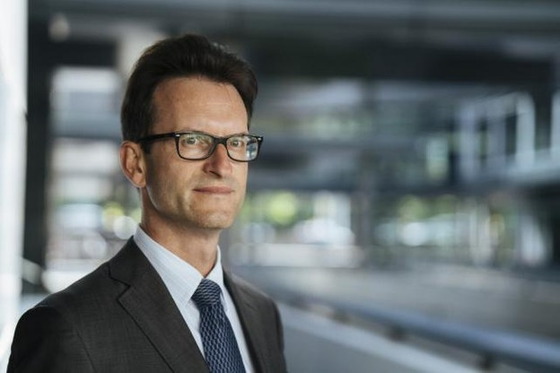 Carlo Thelen: «Gardons le cap face au risque de repli, de retour au protectionnisme». (Photo: Sven Becker / Archives)