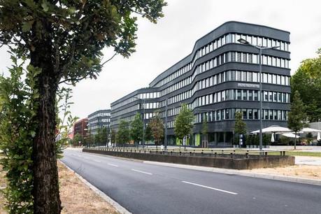 L'étude d'avocats indépendante se compose de 325 avocats et juristes en droit des affaires luxembourgeois. (Photo: Michaël Dautremont)