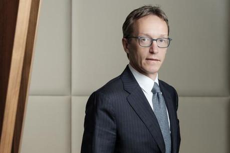 Philippe-Emmanuel Partsch est spécialisé en droit européen de la concurrence. (Photo: Arendt & Medernach)