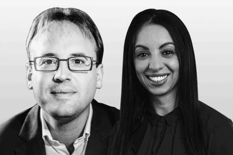 Quel est l'avenir de la fondation patrimoniale? Denis-Emmanuel Philippe et Kheira Mebrek s'expriment sur le sujet.  (Photo: Maison Moderne)