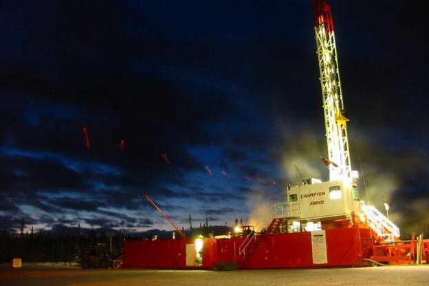L'indépendance énergétique donne une marge de manœuvre supplémentaire aux États-Unis. (Photo: Licence CC)