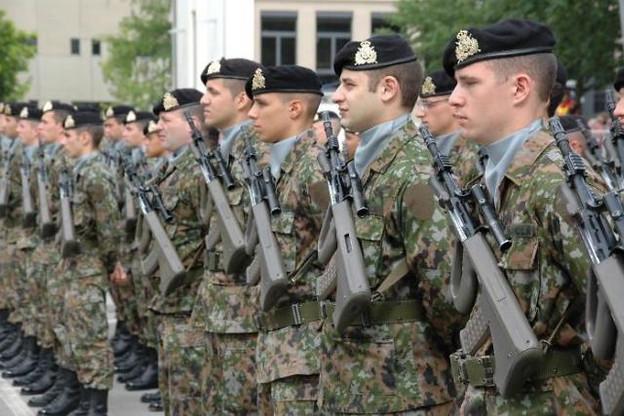 Le devenir et les missions de l'armée luxembourgeoise seront évoqués dans Riicht eraus ce week-end. (Photo: DR)