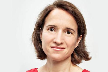 Me Ariane Claverie - Avocat à la Cour - Partner - CASTEGNARO-lus Laboris Luxembourg Crédit Photo: Castegnaro-lus Laboris Luxembourg