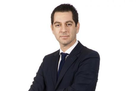 Alexandre Cegarra, chief investment officer, Société Générale Bank & Trust (Photo: Société Générale Bank & Trust)