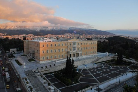 Quel avenir pour la Grèce en cas de «non» au référendum? (Photo: Wikipedia)