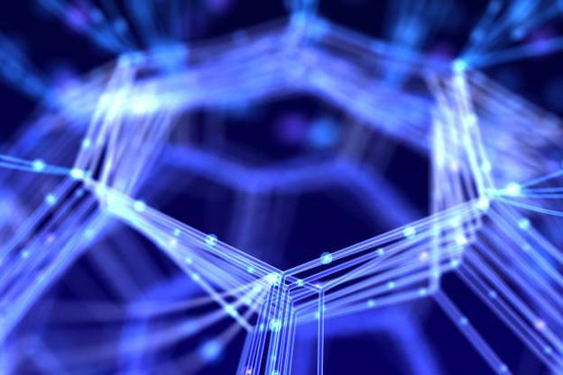La blockchain est avant tout un protocole cryptographique qui définit les étapes à suivre pour échanger des informations. (Photo: Shutterstock)