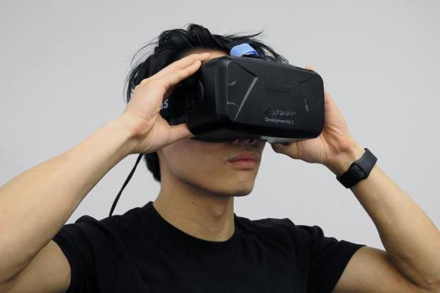 L'intérêt des consommateurs pour la réalité augmentée continue aussi de grandir. (Photo: Licence CC)