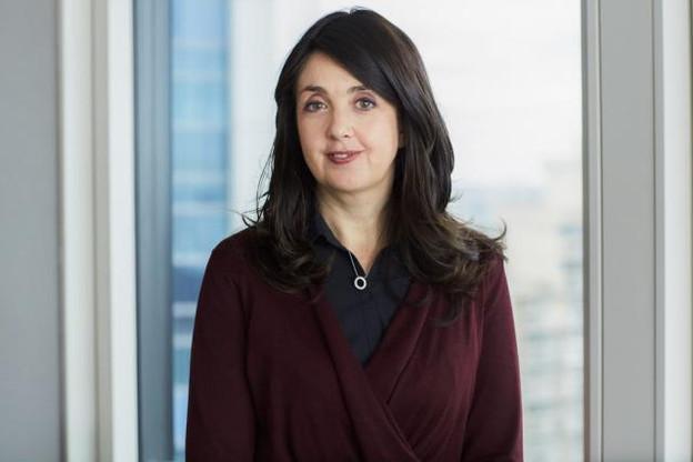 Marlene Hassine Konqui, Responsable de la Recherche ETF, Lyxor Asset Management (Photo : Lyxor ETF)