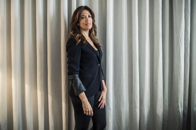 Rajaa Mekouar est arrivée au Luxembourg en 2016 pour le compte de la société d'investissement Kharis Capital, où elle s'occupe toujours des investissements. (Photo: Mike Zenari / archives)