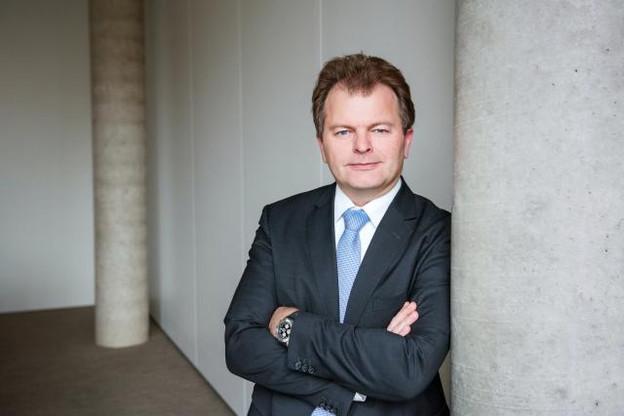 Bernard Simon, le CIO de la Bourse de Luxembourg: «FundsDLT définit un nouvel écosystème d'investissement accessible en quelques clics.» (Photo: Bourse de Luxembourg)