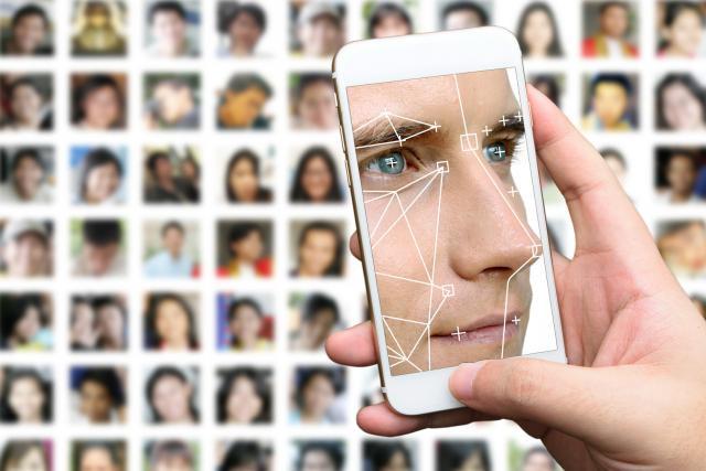 Pour fonctionner, la reconnaissance de visages exige tout d'abord une caméra. Plus la qualité d'image est bonne, plus la reconnaissance est fiable. (Photo: Fotolia / zapp2photo)