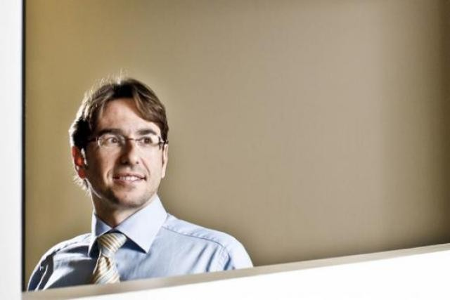 Dirigée par Patrick Ittah, Orange Communications Luxembourg comptait 98.019 clients en téléphonie mobile au 30 septembre. (Photo: archives paperJam)