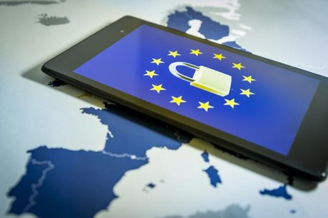 Le RGPD entrera en vigueur le 25 mai 2018 dans tous les pays de l'Union européenne. Seuls 14% des entreprises interrogées se disent prêtes. (Photo: Fotolia)