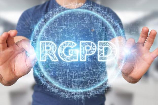 Le RGPD est entré en rigueur le 25 mai 2018. (Photo: Fotolia / sdecoret)