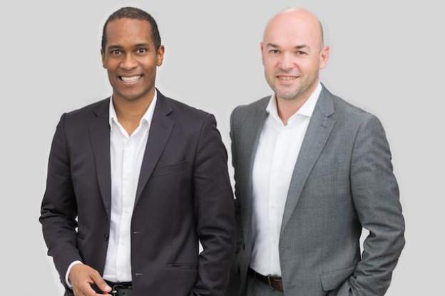 Mickaël Tome et Cyril Pierre-Beausse, Avocats à la Cour – Etude /c law Crédit Photo: C-Law
