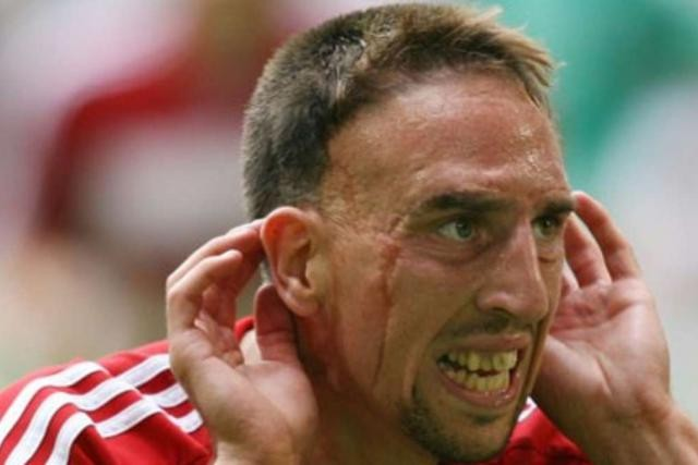 Malgré sa condamnation, Franck Ribéry poursuit sa bataille contre son ex-agent pour ne rien lui payer. (Photo: fifaforum.easports.com)