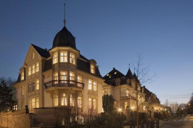 120 collaborateurs de la banque Edmond de Rothschild passeront en septembre au groupe Caceis. (Photo: archives paperJam)