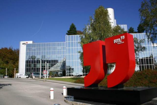 RTL Group ne fait pas de prévision pour 2012, mais 2011 restera comme une année faste. (Photo : RTL)