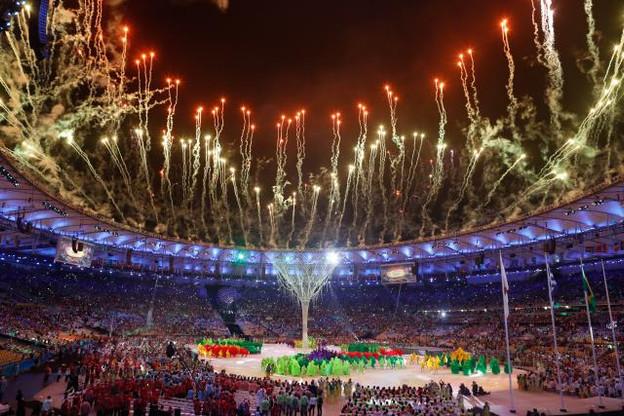 Moins présent sur les événements sportifs, comme les JO de Rio, le groupe RTL a souffert des retransmissions de l'été. (Photo: Licence C.C.)