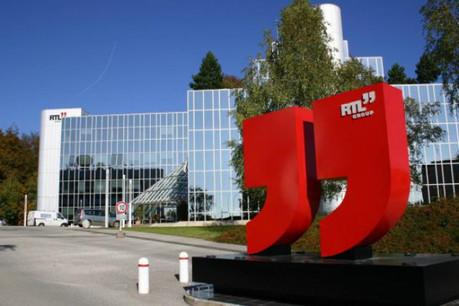Bertelsmann détient actuellement 92,3 % de RTL. 7,7 % sont cotés en Bourse.   (Photo : eu2005.lu)