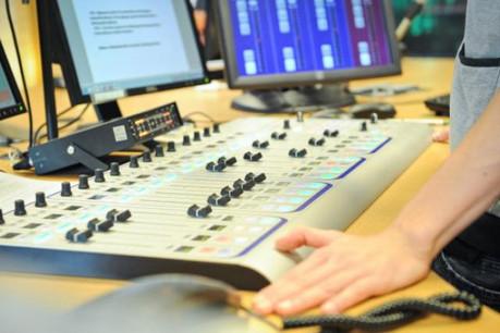 RTL2 reste en suspens à ce stade, mais l'idée d'une radio francophone reste dans les cartons. (Photo: David Laurent / archives)