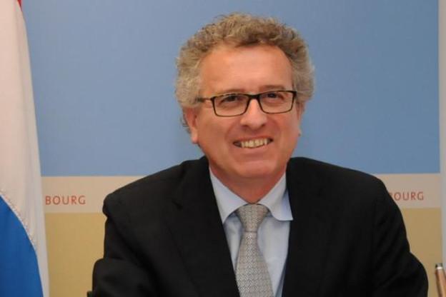 Pierre Gramegna évoque des doutes sur la légalité des demandes de Bruxelles. (Photo: Mfin)