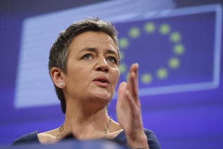 Margrethe Vestager, commissaire européenne à la concurrence, a déclaré illégales les pratiques fiscales belges à l'égard de certaines multinationales. (Photo: DR)