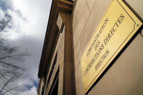 La Cour administrative consacre le principe de sécurité juridique pour les contribuables ayant reçu l'aval de l'Administration des contributions directes pour leur traitement fiscal. (Photo : Christophe Olinger / archives)