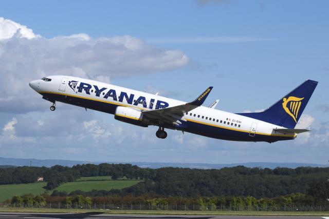 Ryanair veut à tout prix éviter une grève des pilotes en pleine période de fêtes de fin d'année. (Photo: CC)