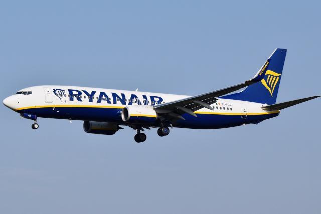 Ryanair volera de et vers Palma de Majorque, les mercredis et les samedis, entre les mois de juin et d'août. (Photo: Licence C.C.)