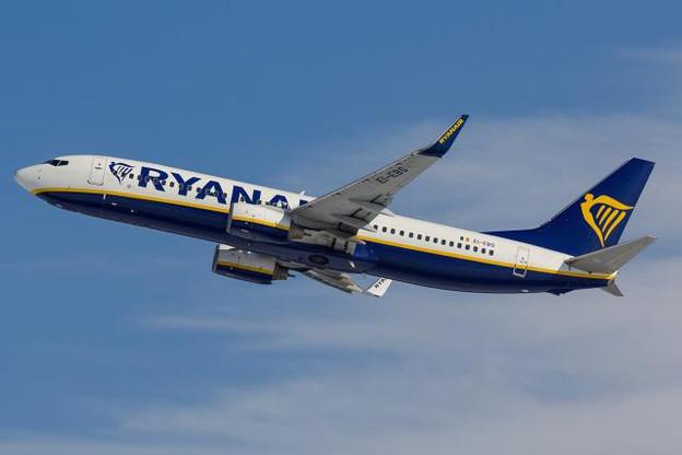 Selon les informations obtenues par Lux-Airport, la liaison depuis et vers Dublin devrait être opérée trois fois par semaine à partir de la fin octobre. (Photo: Maison Moderne/archives)