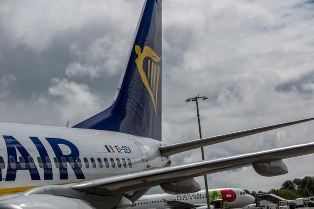 D'ici la fin mars, Ryanair exploitera cinq destinations au départ de l'aéroport de Luxembourg. (Photo: Maison moderne / archives)