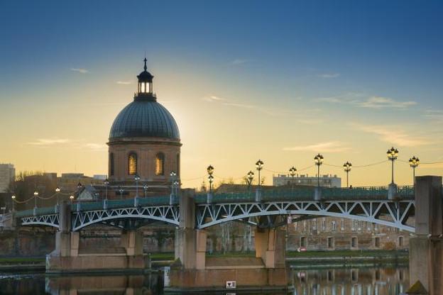 Ryanair a perçu une opportunité de relier Toulouse et Luxembourg. (Photo: Shutterstock)