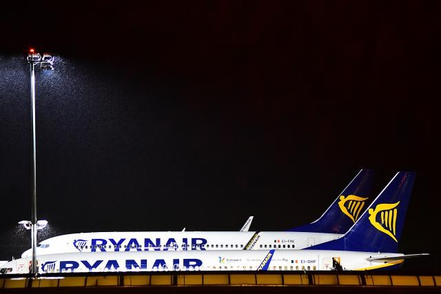 Ryanair adopte une nouvelle structure. (Photo: Shutterstock )