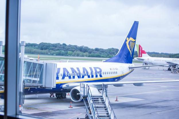 Après Luxair, TAP et Easyjet, Ryanair va aussi desservir Lisbonne au départ de l'aéroport du Findel. (Photo: Maison Moderne /archives)