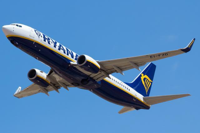 Depuis l'aéroport de Luxembourg, la compagnie irlandaise exploite cinq destinations, en attendant une sixième à compter de la fin octobre. (Photo: DR)