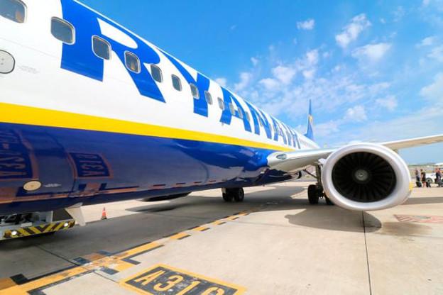 Présente au Findel depuis fin 2016, Ryanair y exploite six liaisons vers le Royaume-Uni, le Portugal, l'Espagne et l'Italie. (Photo: DR)