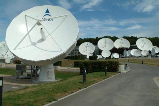 Satlas est un partenariat unissant, sous l'égide de l'ESA, SES Techcom Services, Newtec et SatADSL. (Photo: paperJam / Archives)