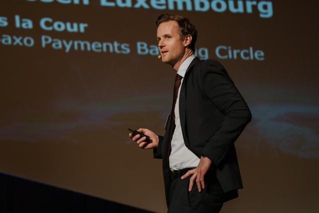 En 2016, Saxo Payments Banking Circle a décidé de faire le pas pour obtenir une licence bancaire au sein de l'UE. Basée à Londres, la société a toutefois été prise de court par le résultat du référendum britannique, qui s'est soldé par un vote majoritaire en faveur du Brexit. (Photo: Marion Dessard)