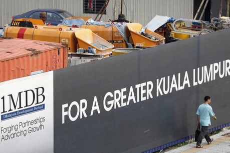 Des milliards de dollars destinés au développement de la Malaisie ont été détournés. (Photo: Licence C.C.)