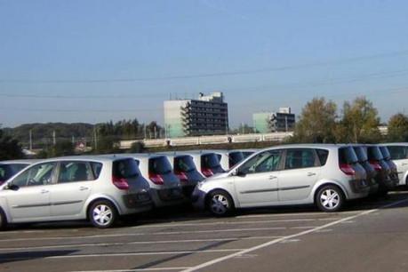 Renault Retail Group est chargée de la vente et des services associés des véhicules de la marque. (Photo : D.R.)
