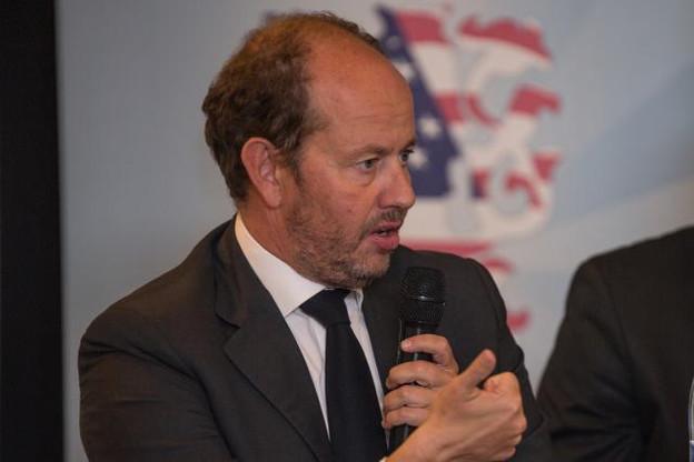 Jean-Louis Schiltz connaît le champ d'activité de RTL pour avoir participé au renouvellement du contrat liant l'État et le groupe, contrat qui arrive à échéance en 2020. (Photo: Maison Moderne)