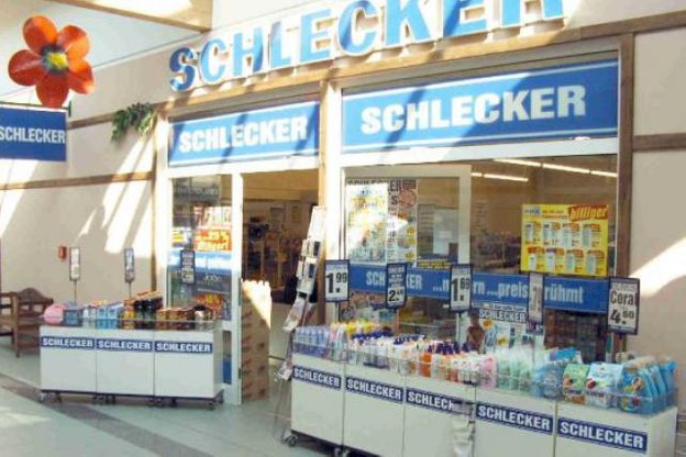 Le LCGB ignore si la faillite de Schlecker aura un effet sur le versement des salaires au Luxembourg. (Photo: Schlecker.com)