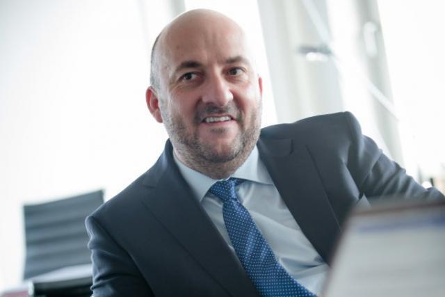 Avec les deux nouvelles annonces à venir et celle de DuPont de Nemours, Étienne Schneider fait état d'«annonces d'investissements industriels de plus de 500 millions d'euros endéans un mois». (Photo: Christophe Olinger/archives)