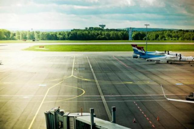 Pour le LCGB, il est temps de mettre à jour les débats entre acteurs de l'aérien. (Photo : David Laurent/wide/archives)