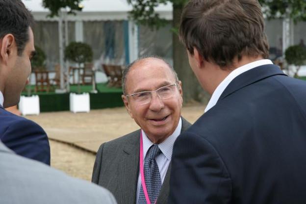 En 2009, l'ancien PDG du groupe Dassault avait perdu son siège de maire qu'il occupait depuis 1995, après l'invalidation de ses comptes de campagne par le conseil d'État français. (Photo : Licence CC)