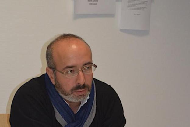Sérgio Ferreira défend la volonté de l'Asti «de promouvoir le meilleur vivre-ensemble au Luxembourg.»  (Photo: www.asti.lu)